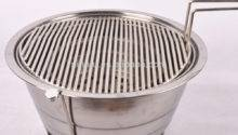 Kitchen Commercial Indoor Charcoal Grill Buy