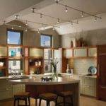 Kitchen Contemporary String Lighting Ideas