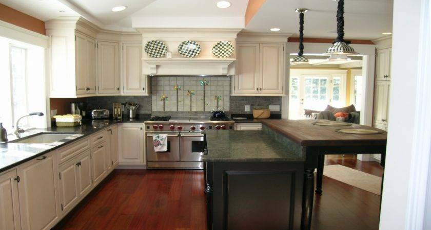 Kitchen Counter Tops Ideas Best Home Design