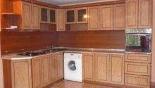 Kitchen Cupboards Galor