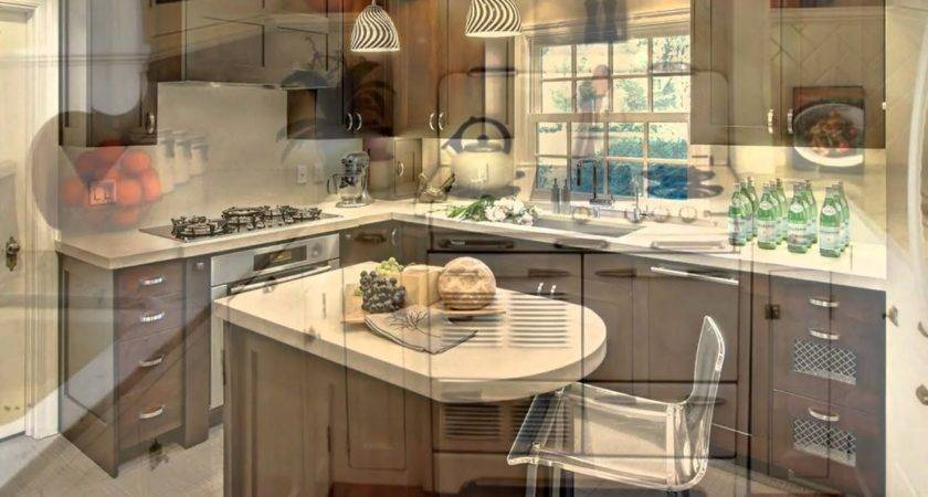 Kitchen Design Ideas Show Modern Home
