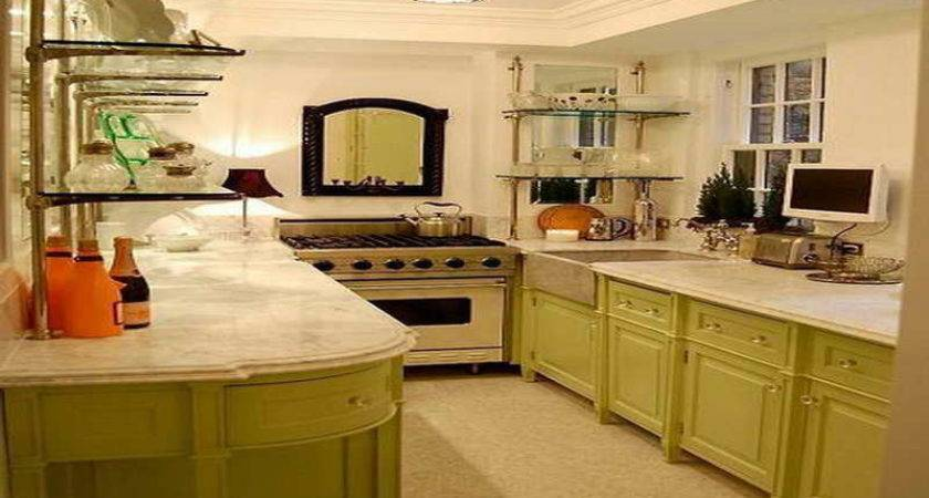 Kitchen Design Ideas Small Galley Kitchens Home