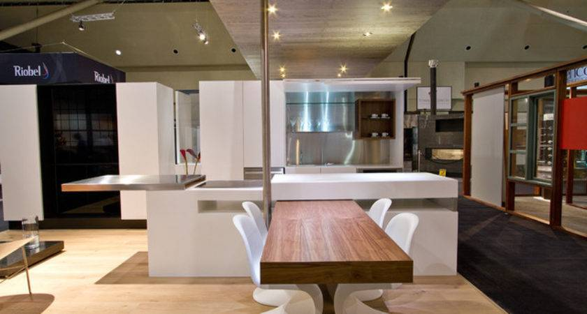 Kitchen Design Show Magnificent