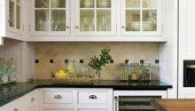Kitchen Design White Cabinets Home Roosa