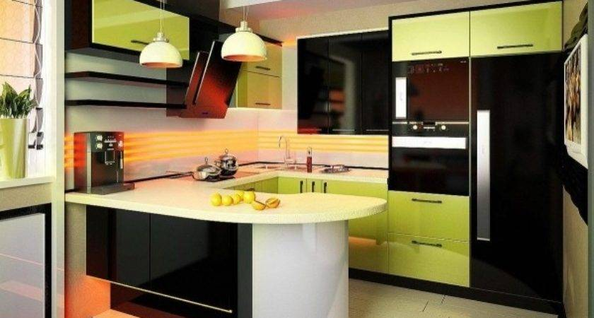 Kitchen Designs Small Spaces Room Decorating