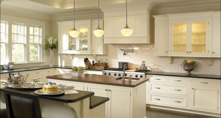 Kitchen French Country Designs Style