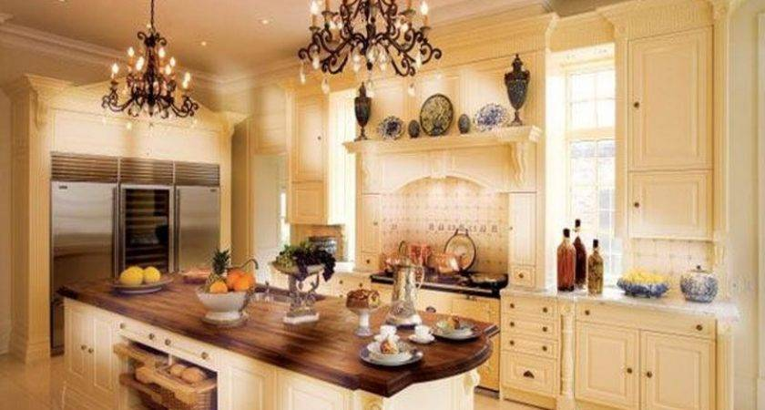 Kitchen Galley Lighting Ideas Living