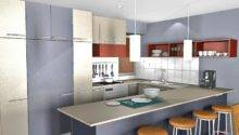 Kitchen Inspiring Design Small Space Things