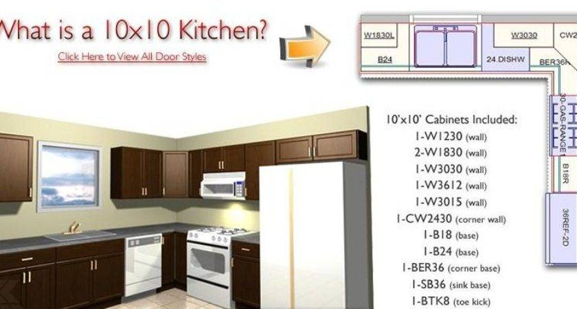 Kitchen Layouts House Furniture