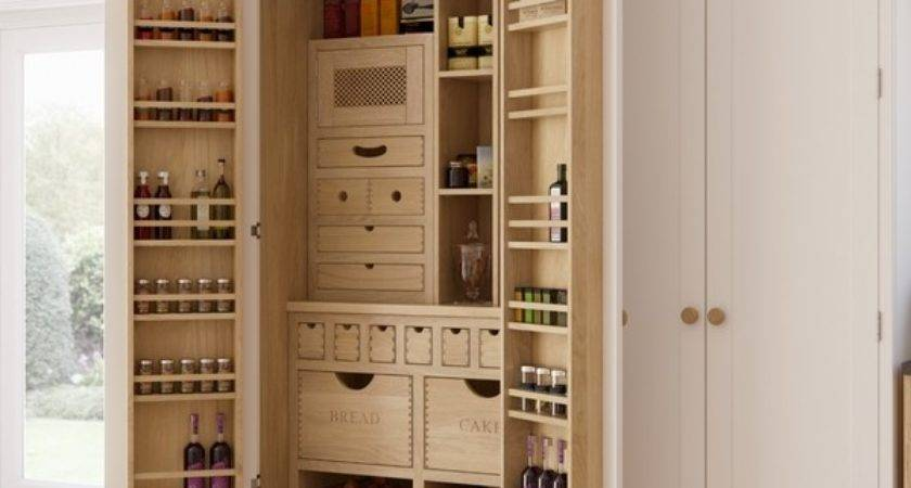 Kitchen Pantry Storage Solutions Organizers Shelving
