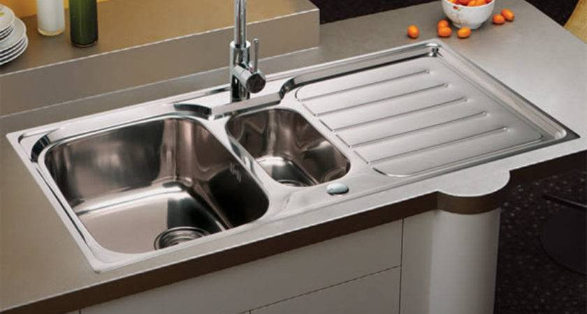 Kitchen Sinks Must Styles Ideas