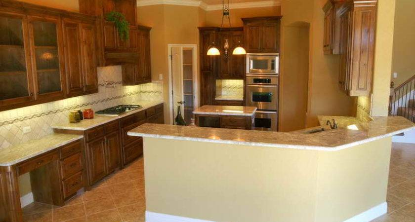 Kitchen Small Galley Makeover Remodel