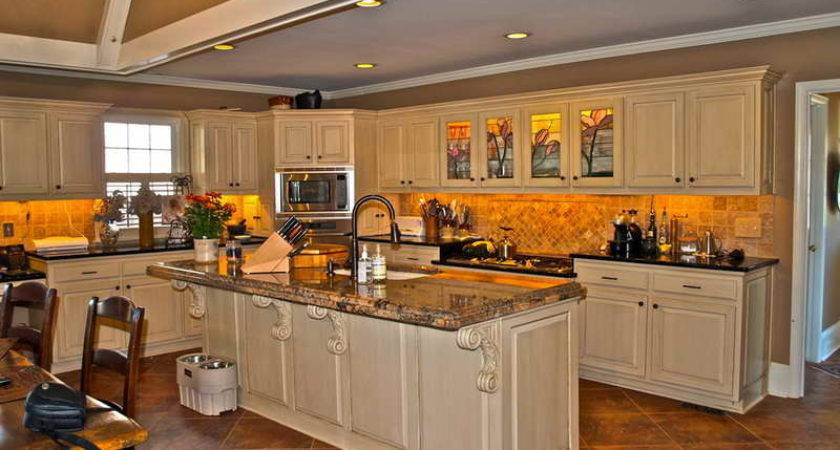 Kitchen Small Galley Makeover Southern Living