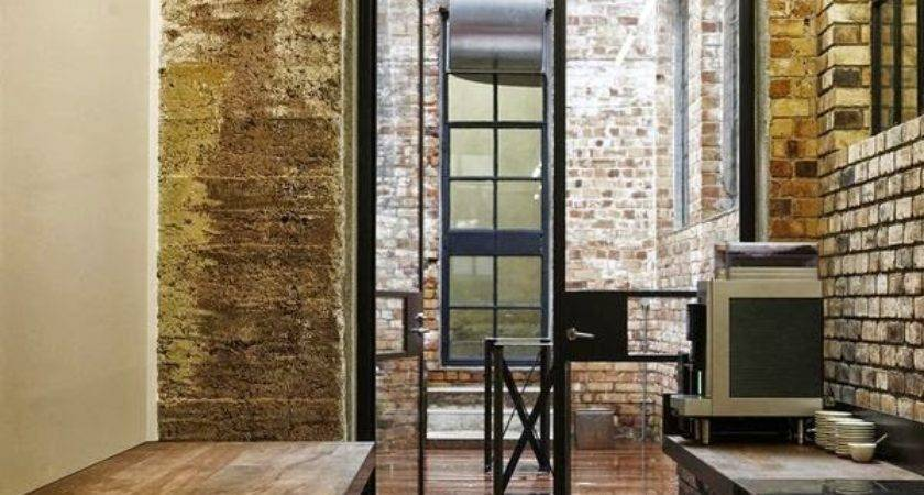 Kitchens Have Loved Industrial Style Cool Funky