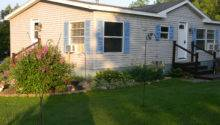 Landscaping Ideas Mobile Homes Manufactured