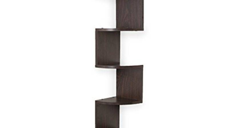 Large Corner Wall Mount Shelf Home Decoration Accessories