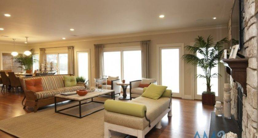Large Living Rooms Decorating Best Cars Reviews