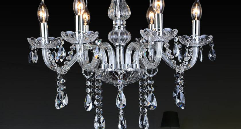 Large Modern Chandeliers Two Kinds Pics Chandelier