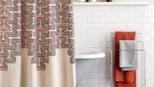 Latest Shower Curtain Trends