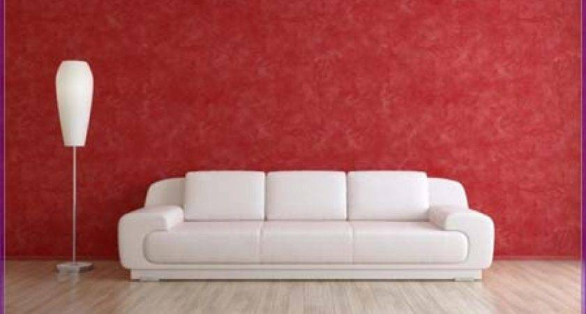 Latest Wall Paint Texture Designs Living Room
