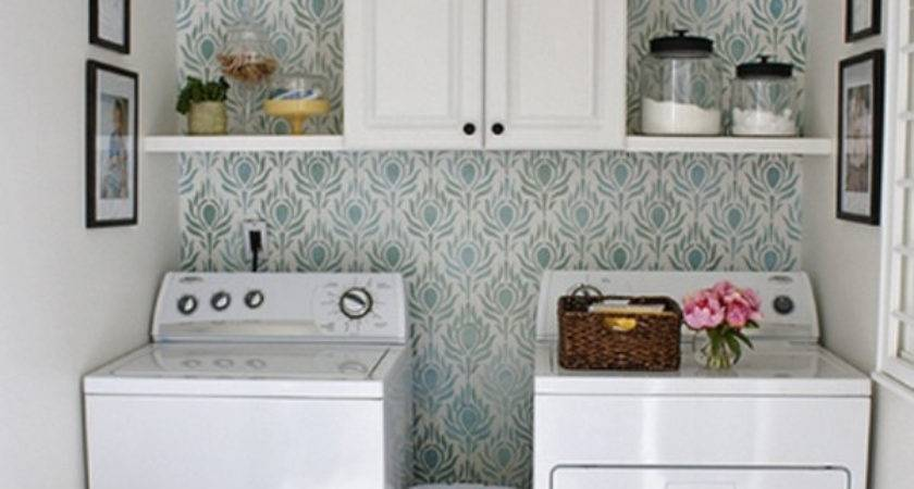 Laundry Room Design Small Space Solutions Home