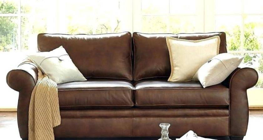 Leather Couch Cushions Throw Pillows Black Accent
