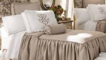 Legacy Home Essex Bed Linens Traditional Bedding