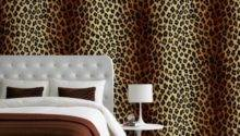 Leopard Print Take Walk Wild Side