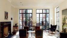 Let Stay East Village Townhouse Annabelle Selldorf
