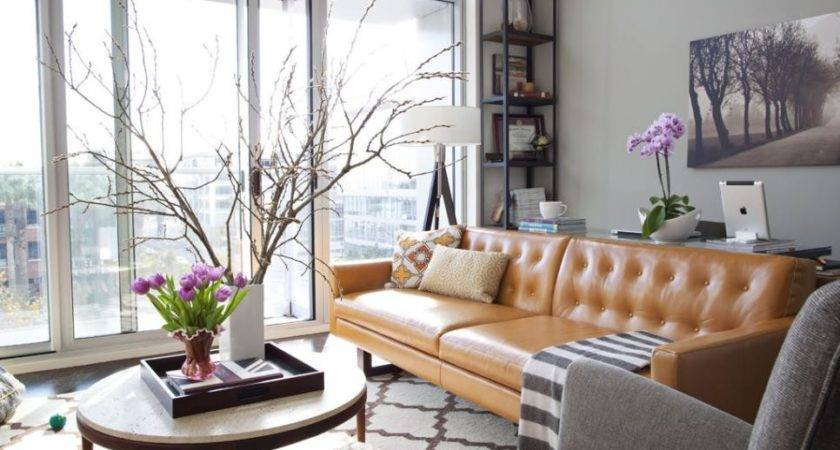 Lifestyle Blogger Spatially Challenged Loft Design Tips