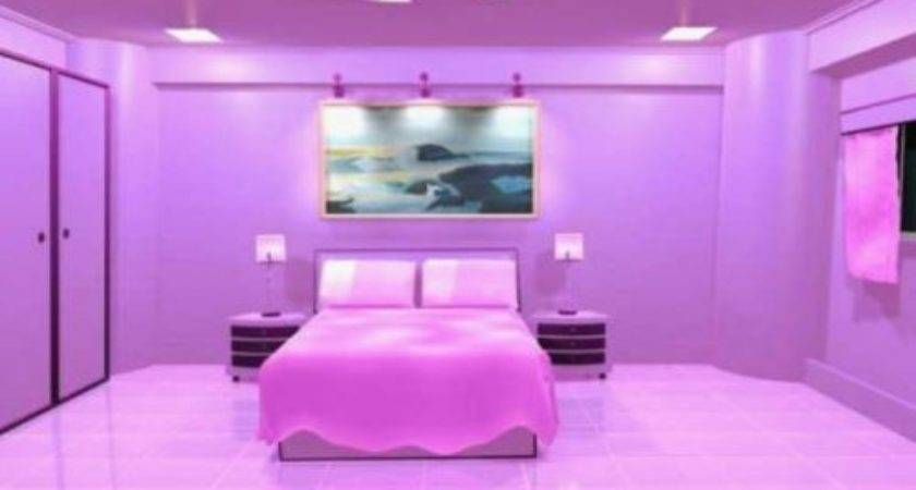 Light Purple Blue Bedroom Archives Lbfa