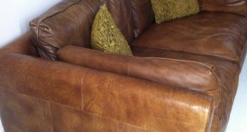 Light Tan Leather Couch Kbdphoto