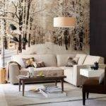 Light Winter Decoration Ideas Creating Warm Bright