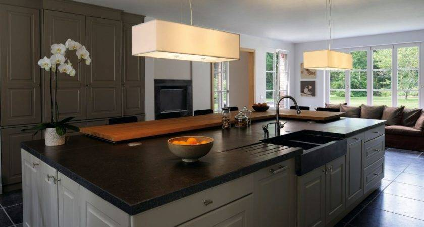 Lighting Ideas Your Modern Kitchen Remodel Advice