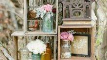 Lilly Queen Vintage Rustic Chic Fall Decor Ideas