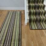 Lime Green Brown Area Rugs Home Design Ideas