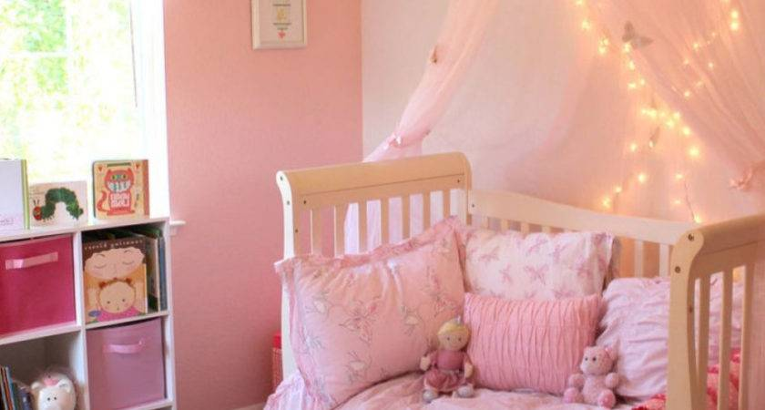 Little Girl Bedroom Ideas Adorable Canopy Beds