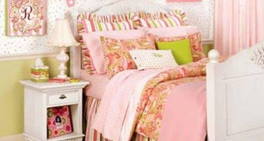 Little Girls Room Decor Ideas Home Constructions