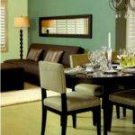 Living Dining Room Paint Colors Best