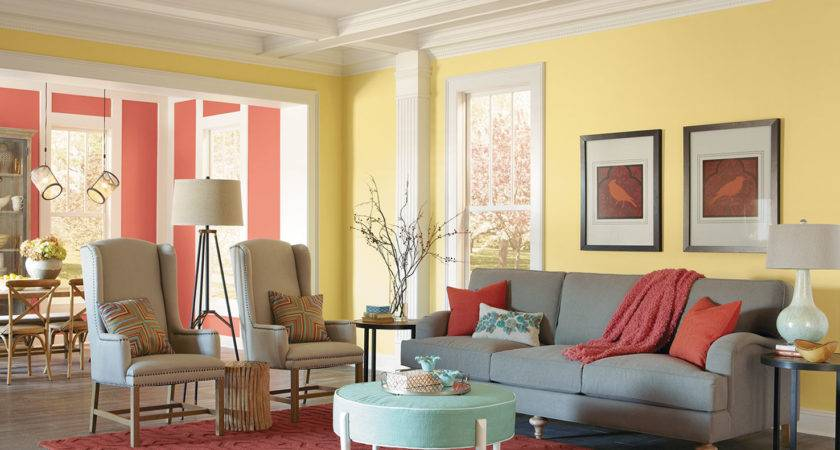 Living Room Colors Sherwin Williams Modern House