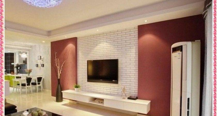 Living Room Colour Combination Modern House