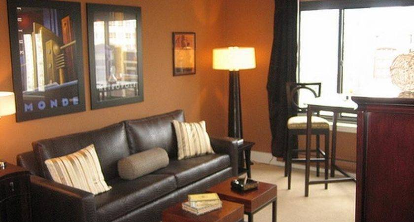 Living Room Cool Paint Colors