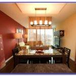 Living Room Dining Combo Paint Colors