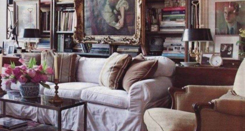 Living Room European Home Decor Style Decorate Your