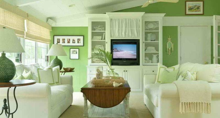 Living Room Green Ideas Olive