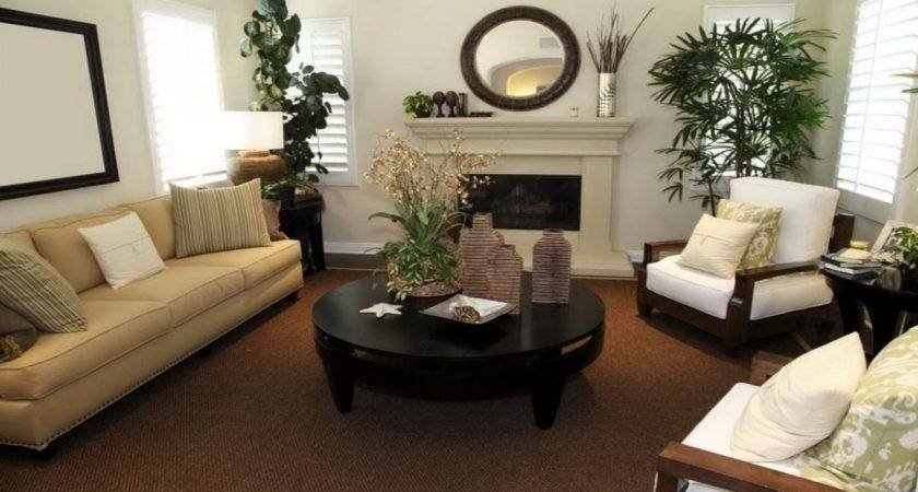 Living Room Home Decor Ideas Small Furniture