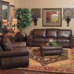 Living Room Ideas Leather Furniture Home Design