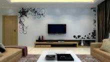 Living Room Interior Wall House