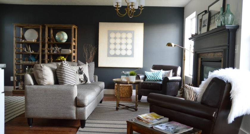 Living Room Makeover Budget Houzz Utdgbs