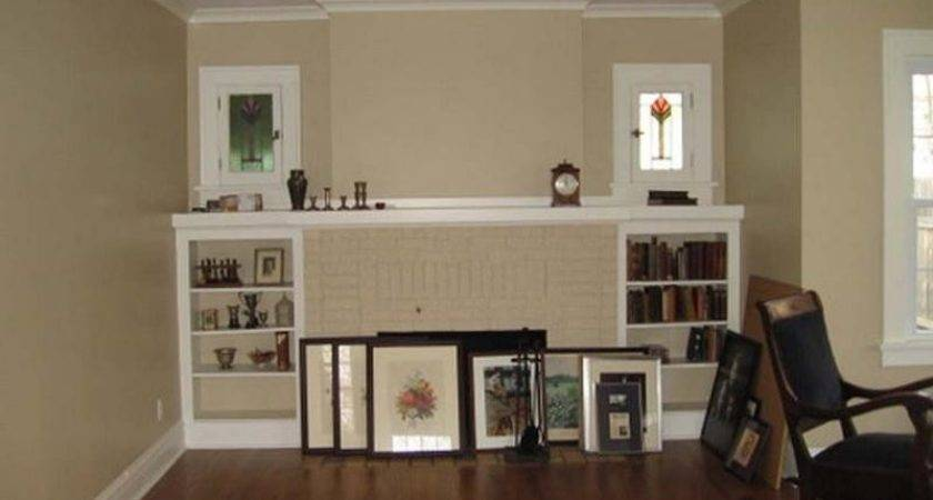Living Room Neutral Paint Colors